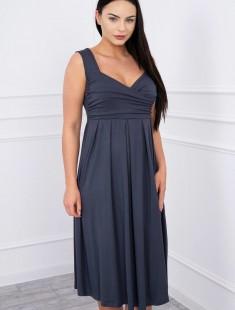 kleit Graphite beebiootel naisele