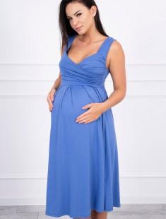 kleit blue beebiootel naisele