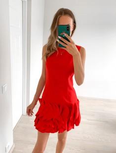 Pidulik ümber kleit