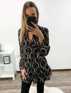 Stiilne kleit/tuunika