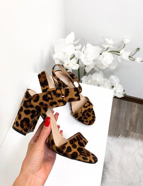 41c6c1fd607 Leopardimustrilised mugavad kingad